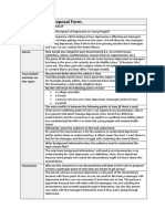 2 01 documentary proposal form 2010