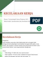 Kuliah II _ K3