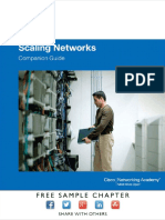Scaling Networks Companion Guide _ Sample