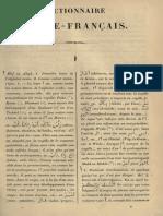 Kazimirski 1860 Dictionnaire Arabe Francais Vol 1 0001 0076 Alif