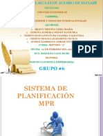 Capitulo 19 - Sistema de Planificacion