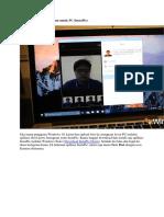 Melalui Aplikasi Instagram Untuk PC