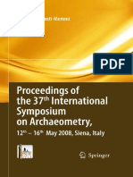 Turbanti-Memmi - 2011 - Proceedings of the 37th International Symposium On