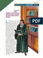 Biografía Martín Lutero Por Dr. Theo Donner