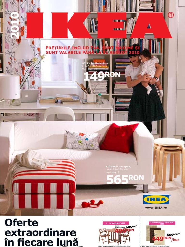 Catalog IKEA 2010 - photo#12