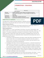 2016 Nobel Prize - pdf
