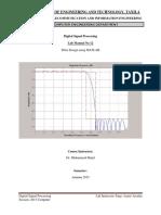 Discrete Time Signal Processing 2ed Oppenheim