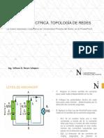 Clase 2 - Topología de Redes