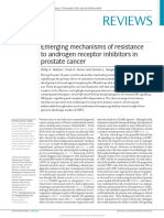 Emerging Mechanisms of Resistance