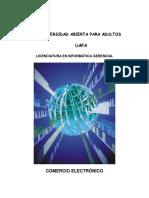 Libro de Comercio Electronico