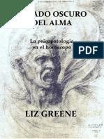 El Lado Oscuro Del Alma PDF