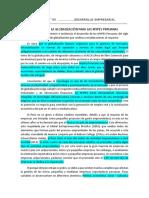 5 de El Efecto de La Globalización Para Las Mypes Peruanas