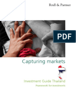 Investment Guide Thailand Roedl Partner Eng