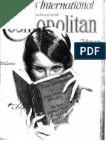Save This for Your Children's Children - Cosmopolitan Magazine (Feb 1929)