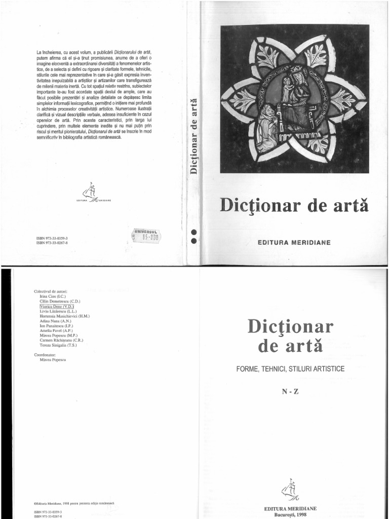Online-Datierungswörterbuch