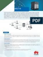 Digital Civil Aviation Solution Product Datasheet - eCNS600.pdf