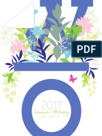Weldon Owen Gift Catalog - 2018