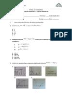 162298232 Prueba Funcion Logaritmica y Funcion Exponencial IV Medio