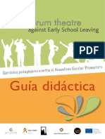 FOTEL Handbook Spanish