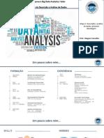 Fundamentos Da Descrição e Análise de Dados