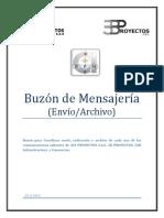 Manual Buzón Mensajeria Archivo