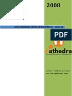 Exercicios Resolvidos Contabilidade - Aula 01 Cathedra ICMS-RJ