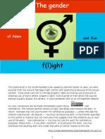 The gender f(l)ight.