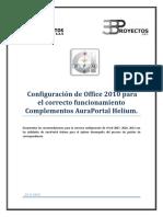 Utilidades Office AuraPortal H 4.3