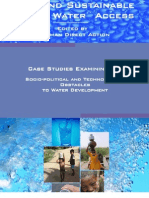 Wd a 2008 Water Book