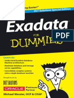 Exadata for Dummies Ch4