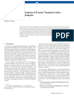 FTIR Technical Paper
