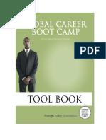 Landing a Job in International Development Tool Book