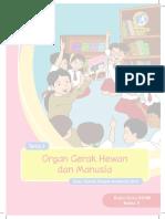 Kelas v Tema 1 Buku Guru Ayomadrasah