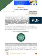 Los Grupos de Interés en Mercadona_GuerrasyNavas