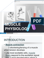 Muscle Physiology.pdf