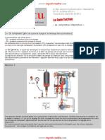 Cours Hydraulique 15 Conjoncteur Disjoncteur