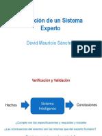 Verificiacion y Validacion de SBC