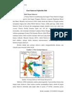 Sabuk Ofiolit Sulawesi Timur
