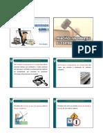 Contabilidade Geral I Cap 11 - Slides - PFC - I