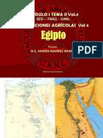 Civilizaciones Agrìcolas Egipto