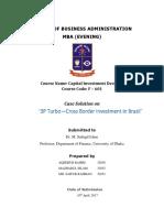 Cid Term Paper Final