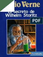 El Secreto de Wilhelm Storitz