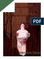 Artidoro Caceres - Psicología de La Criminalidad