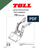 P1520 FE EcoLine-Spanisch