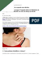 Zika Vírus_ Especialista Responde Suas Dúvidas - Vivomaissaudavel.com
