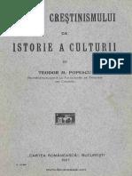 POPESCU, Teodor - Istoria crestinismului ca istorie a culturii.pdf