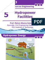 Water Resources 05 Hydropower Facilities (1)