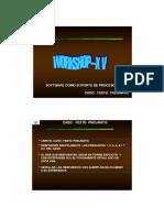 Workshop Xv