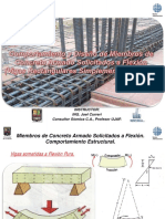 T2_P1_Vigas Rectangulares de Concreto Armado Simplemente Armadas