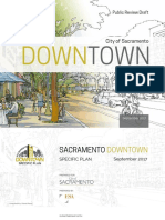 Downtown Sacramento 10-year plan